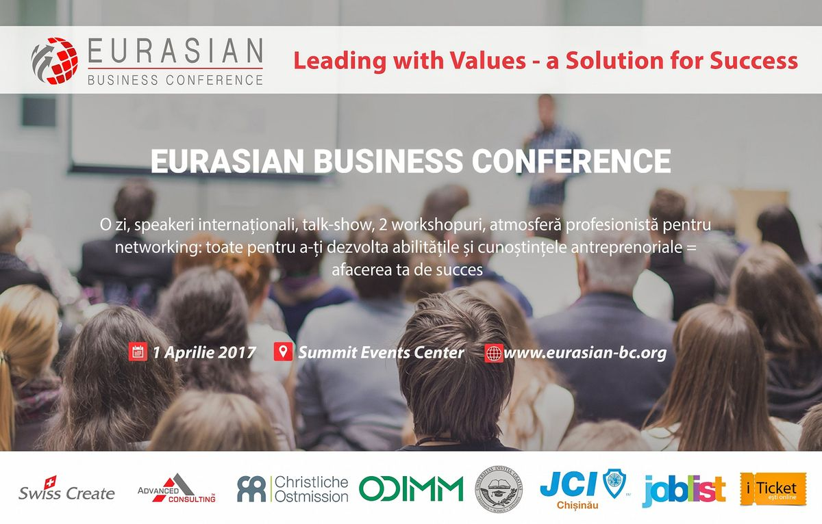 Eurasian Business Conference edited 1