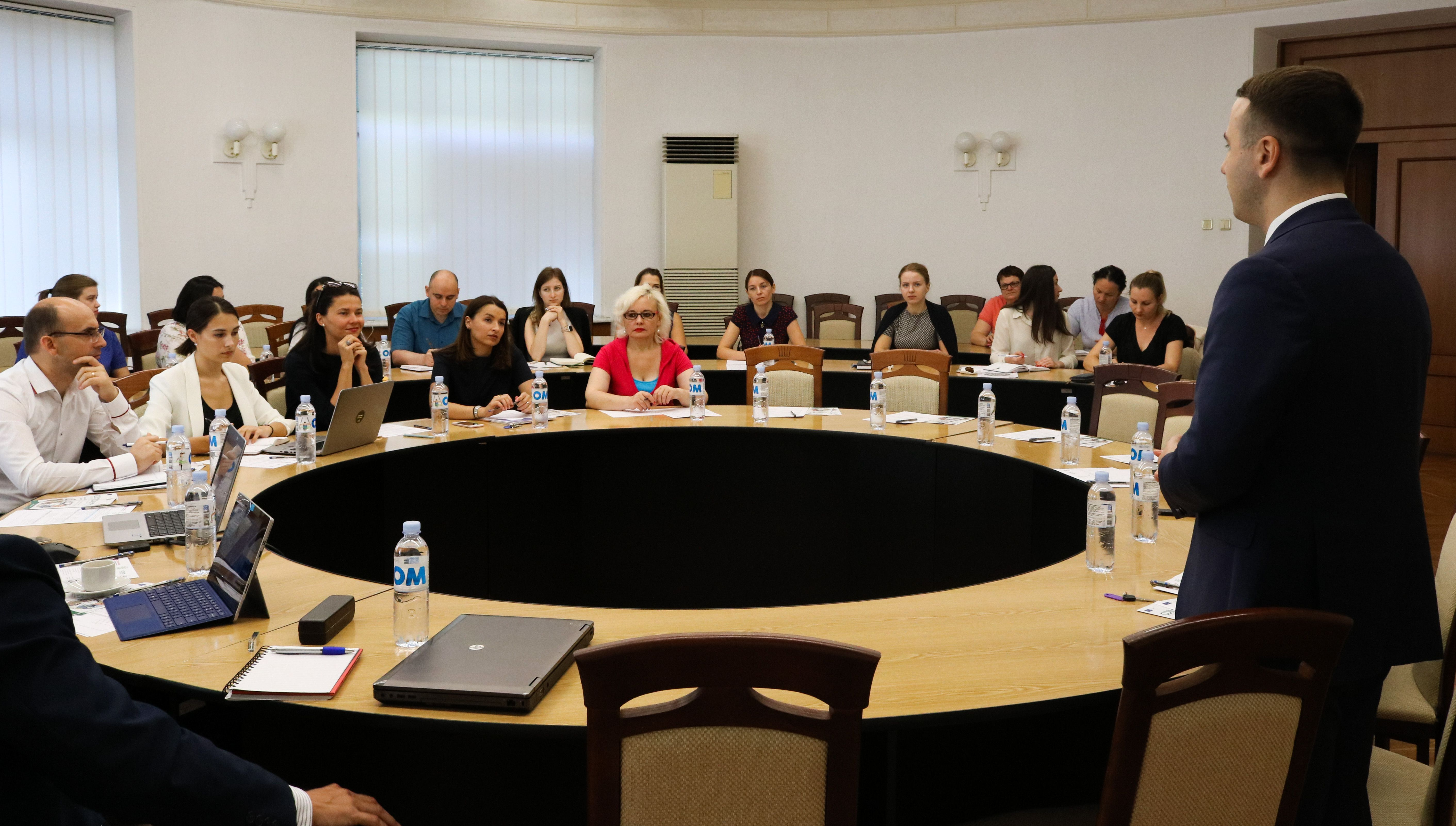 Dezvoltarea IMM-urilor prin digitalizare