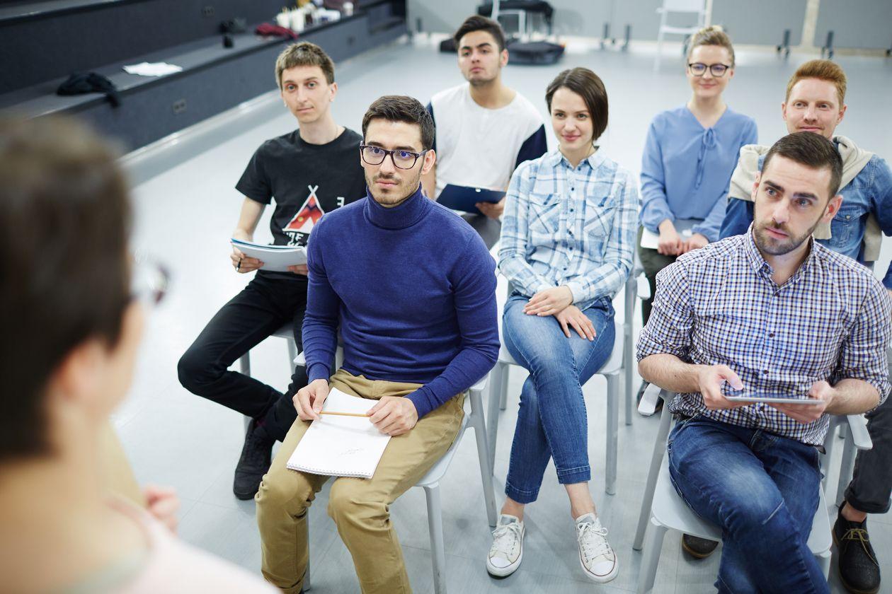 """ODIMM anunță înscrierea tinerilor la cursul  de """"Formare antreprenorială"""""""