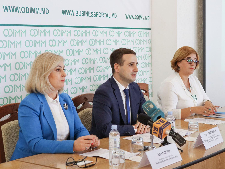 De 12 ani susținem antreprenorii din Republica Moldova
