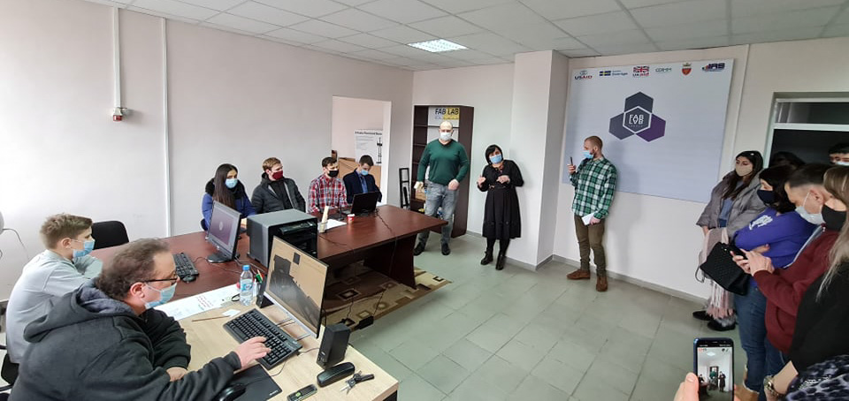 ODIMM supports testing entrepreneurial skills through Business Incubators from Moldova