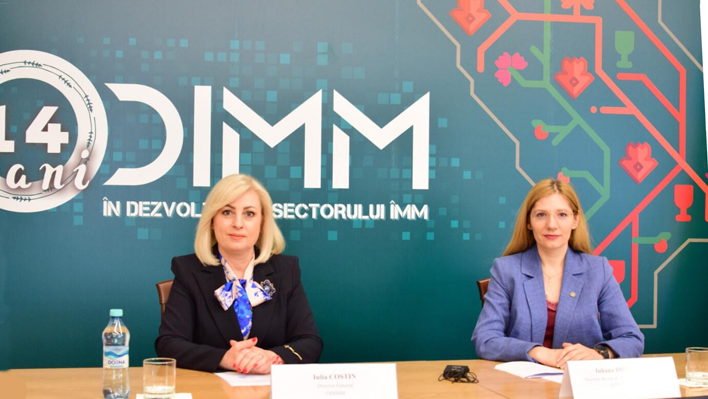 Первые 39 молдавских компаний получат финансирование на интернационализацию бизнеса