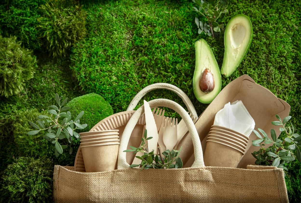 Ecologizează produsul