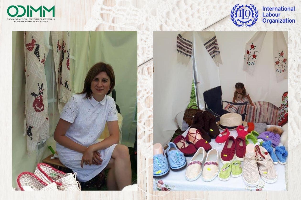 Costumul tradiţional moldovenesc este un etalon al frumuseţii, care posedă un limbaj de comunicare a unor tradiţii străvechi