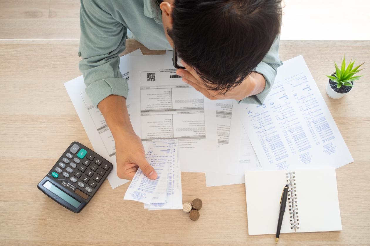 Cum procedez dacă întreprinderea mea este în imposibilitatea achitării datoriile acumulate?