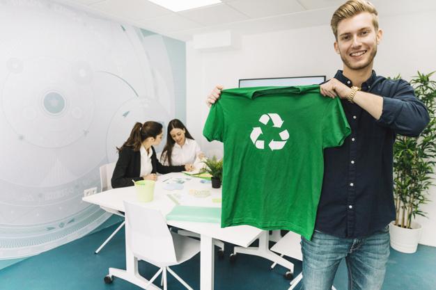 Managementul deșeurilor: Valea de reciclare a textilelor în Franţa