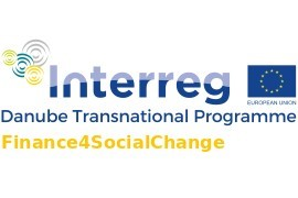 Finance4SocialChange Logo