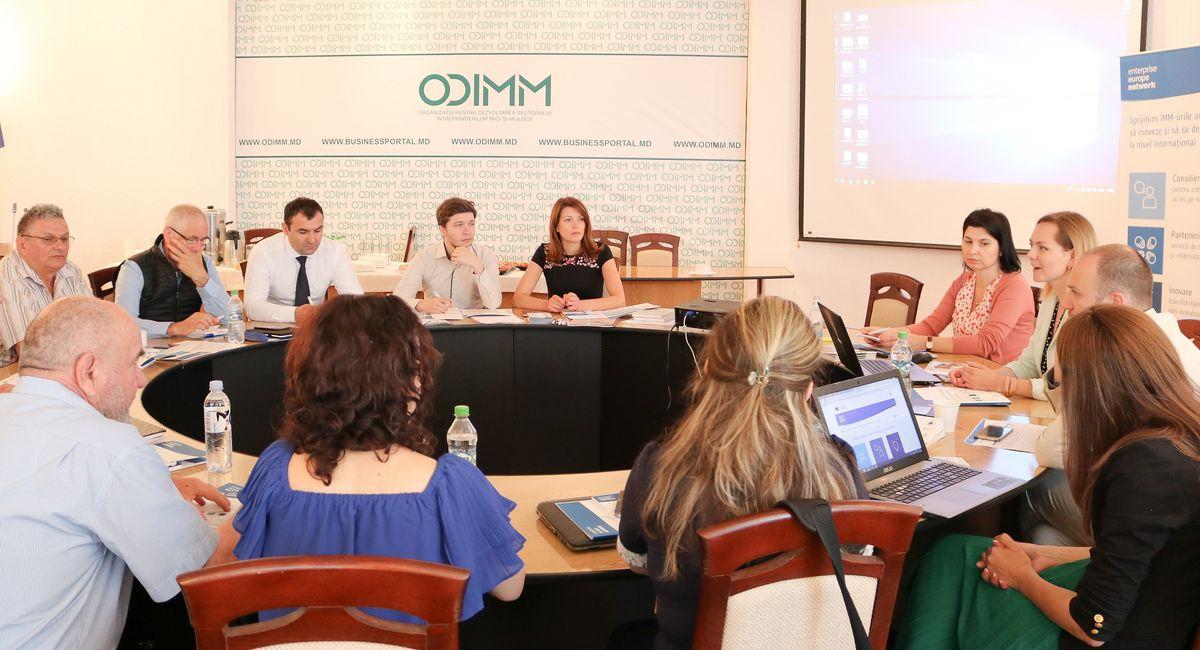 Obiective ambițioase de energie verde pentru companiile din R.Moldova și România