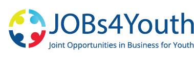 Jobs4Youth Logo