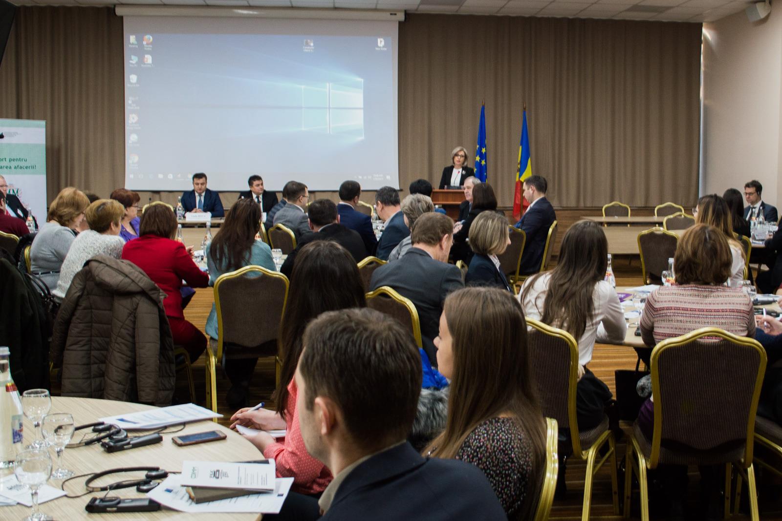 ODIMM a semnat Acorduri de Parteneriat cu cele 4 ADR -uri din Moldova  în contextul promovării potențialului regional