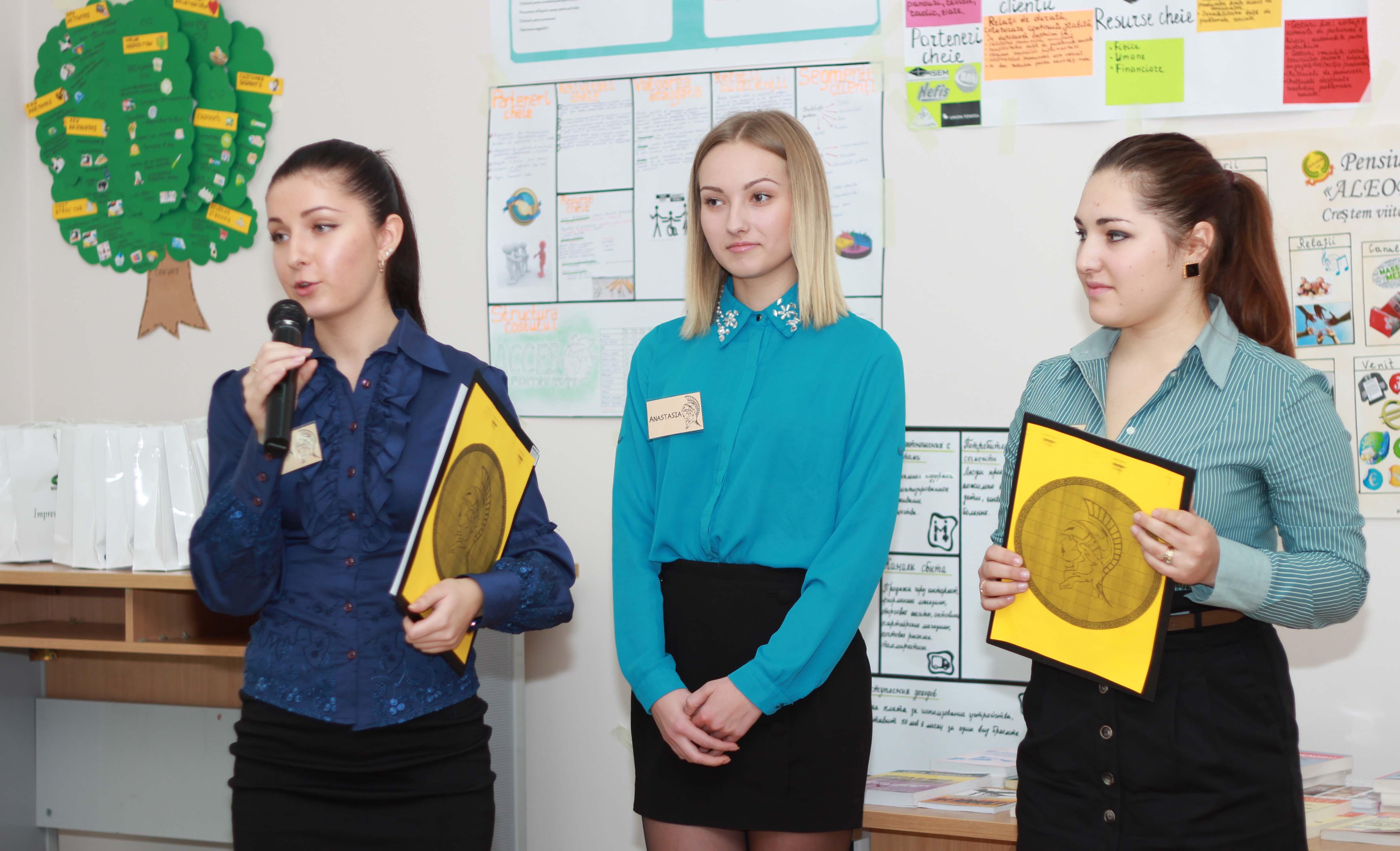 Antreprenoriatul social din perspectiva studenților ASEM