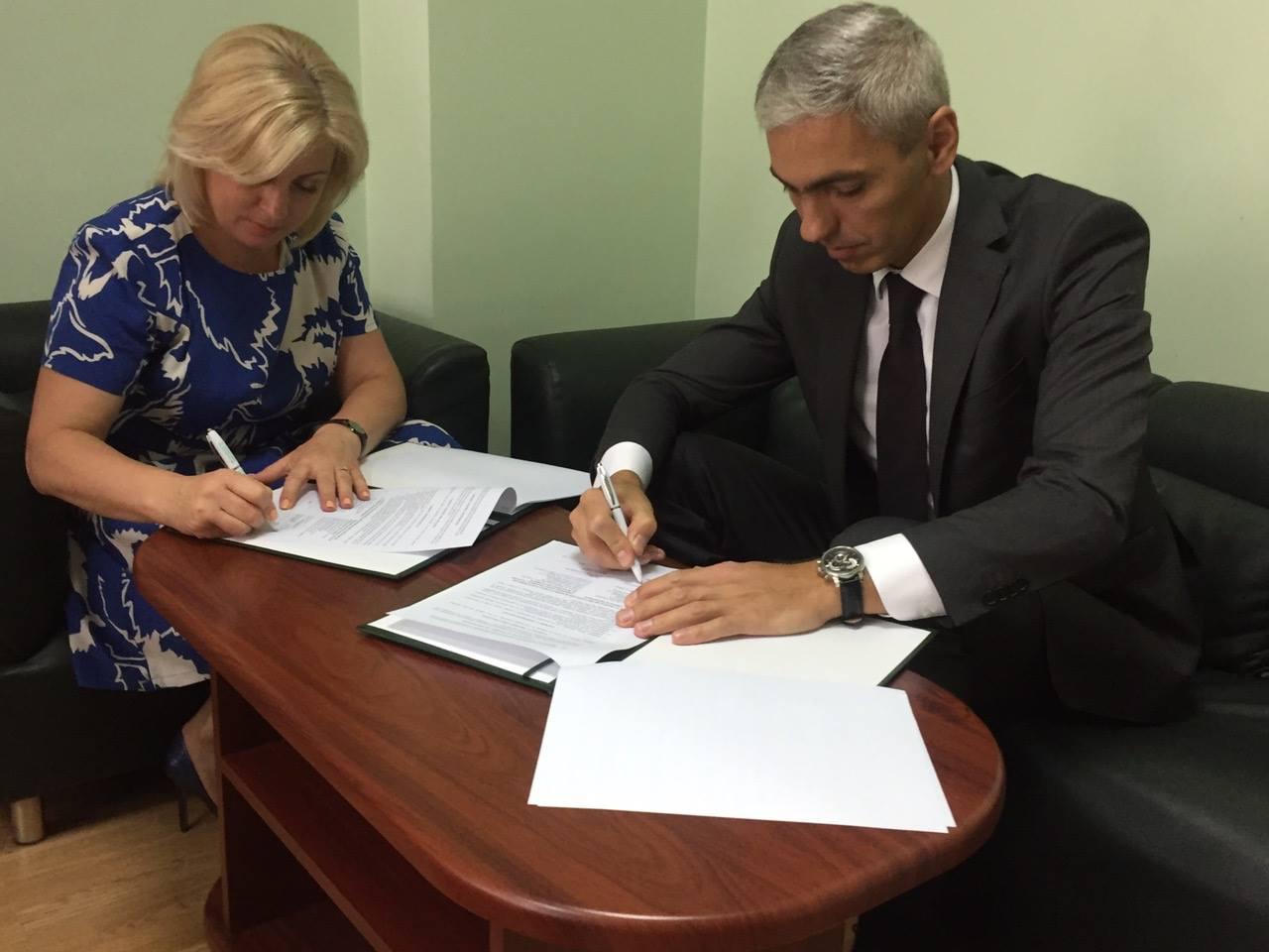 ODIMM şi Institutul Național de Standardizare au semnat un Acord de colaborare