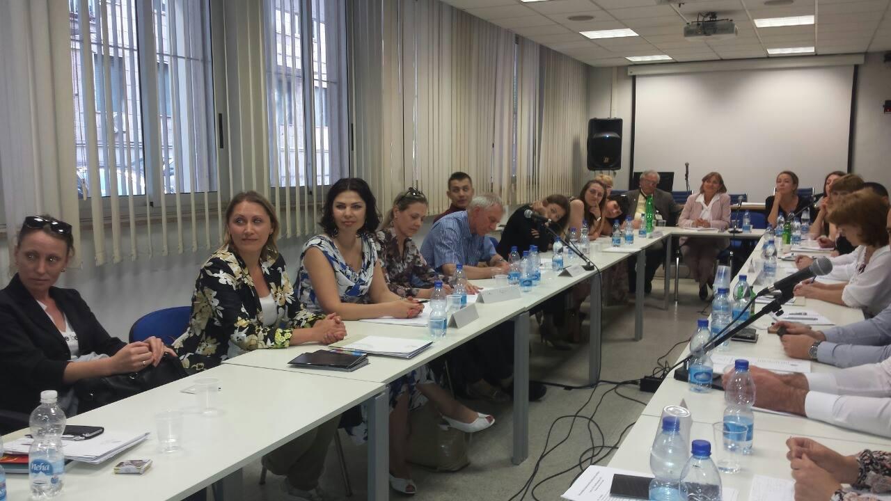 Reprezentanți ai diasporei moldovenești la Roma (Italia) au fost informați despre programele de suport oferite antreprenorilor din Republica Moldova