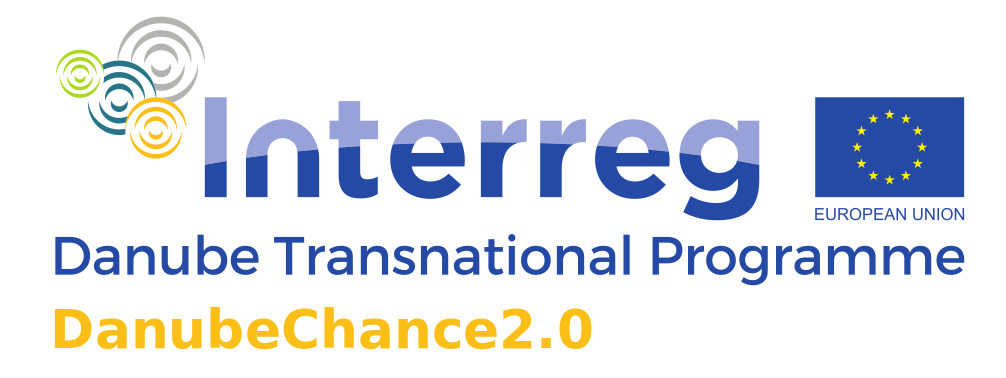 Facilitate the access of entrepreneurs to a second chance in the Danube region - Danube Chance 2.0