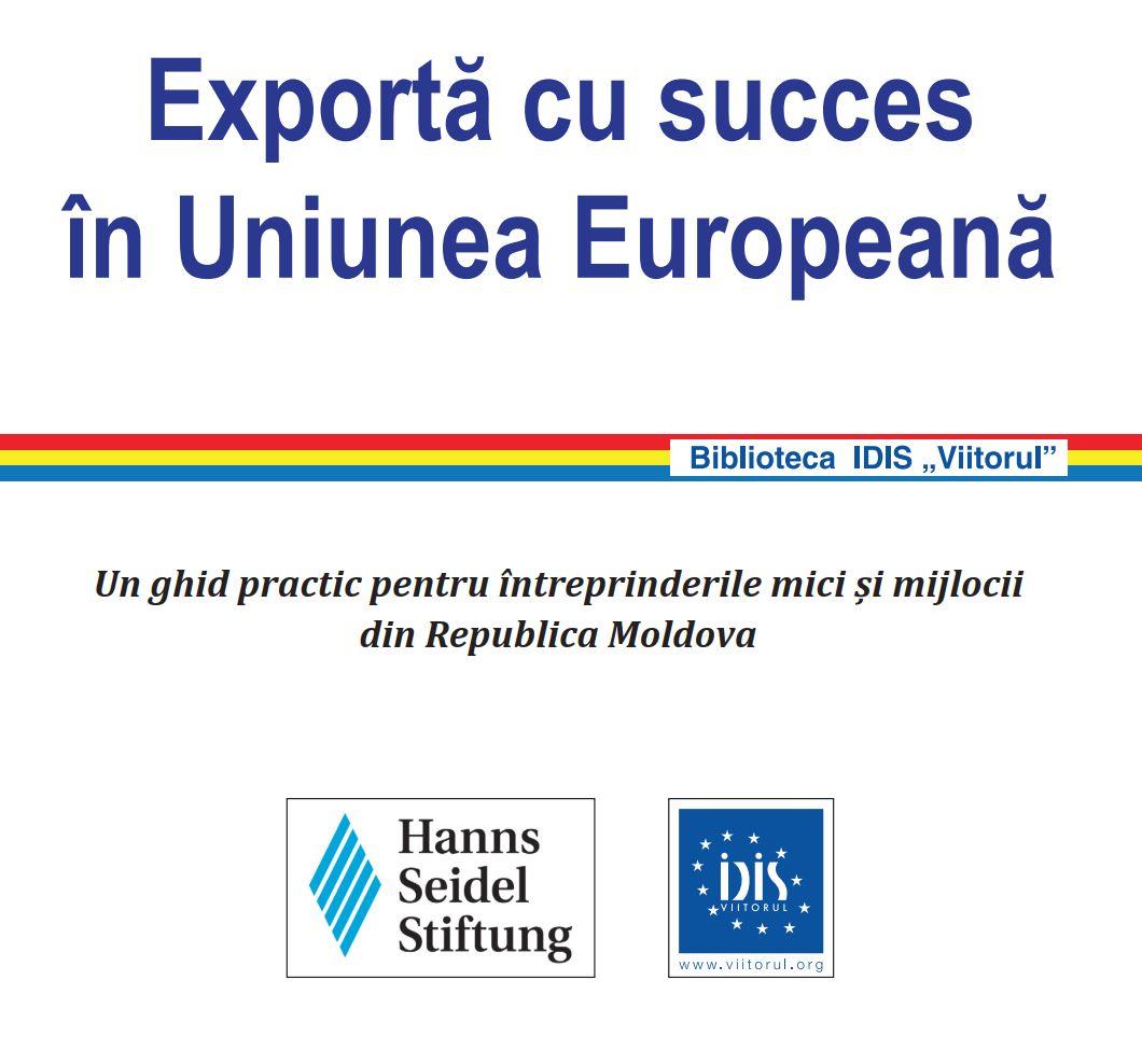 Export în UE